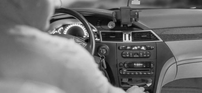 Kierowca mechaniik